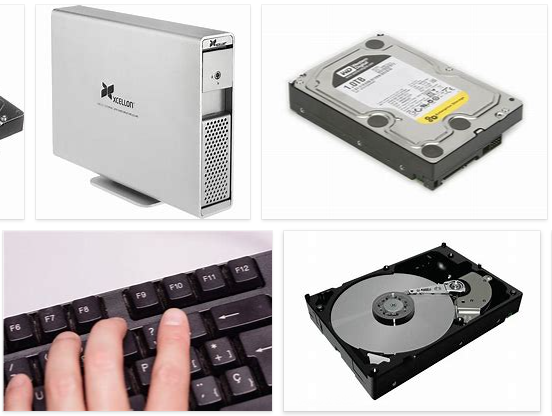 How to Recover Formatted Hard Drive Data?